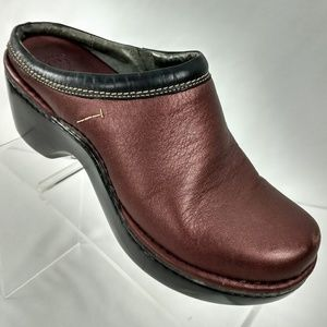 Ariat Clogs